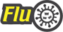 FLU! logo